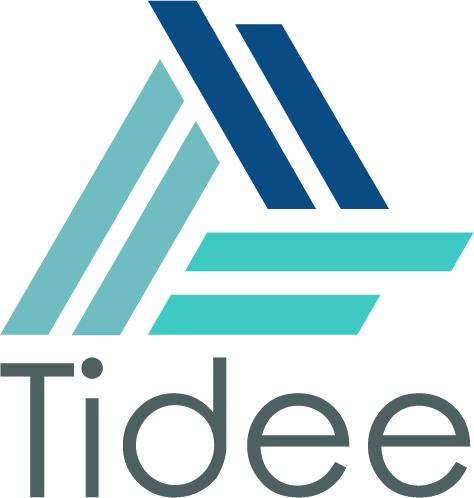 tidee logo