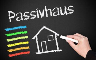 Les maisons SMOME: des habitations pouvant être certifiées Passivhaus